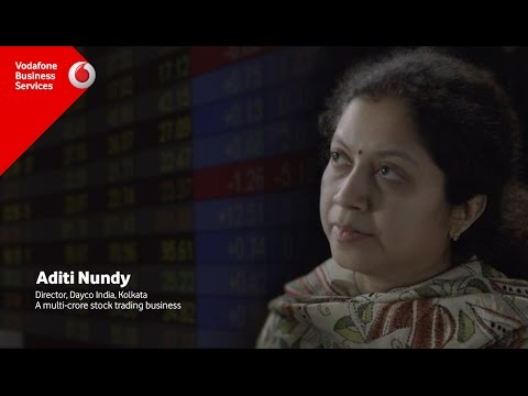 The Ready Business story of Dayco India