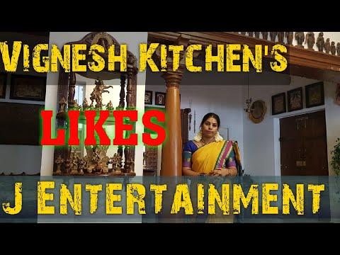 Pavila, Vignesh From Vignesh's Kitchen, Kunnavakkam, #2 Coffee With Pavila, @Vignesh's Kitchen