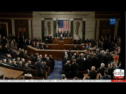 Full Event: President Donald Trump Speech to Congress - 2/28/2017