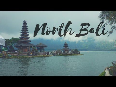 BALI ADVENTURE: Ubud to Lovina