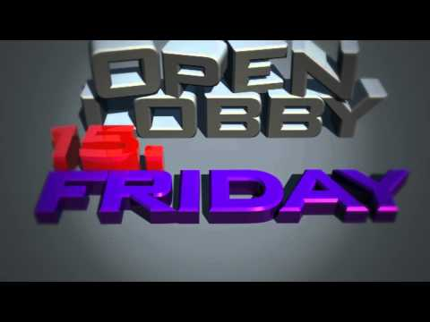 OPEN LOBBY FOR ALL !!
