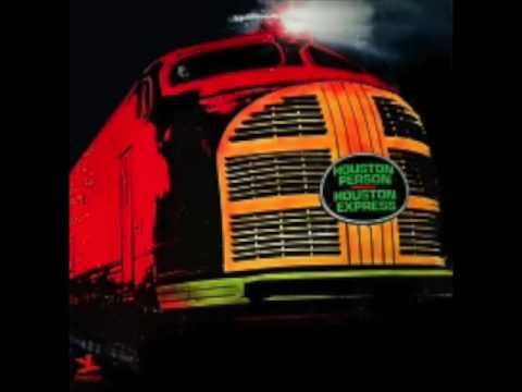 "Houston Person — ""Houston Express"" [Full Album 1971]"