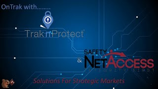 On Track With TraknProtect   April 2020   Strategic Market Solutions