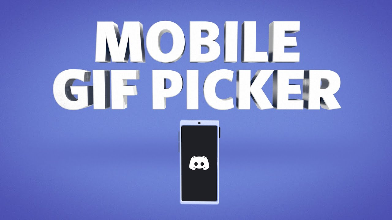 Send GIFs on Mobile (Epic Applause)