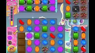 Candy Crush Saga Level 1212