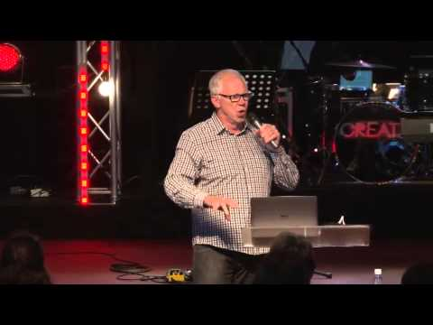 Brian Simmons // Glory Of The Last Days // Session 2 Part 1