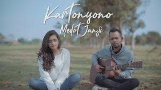 KARTONYONO MEDOT JANJI - DENNY CAKNAN ( Ipank Yuniar & Ulfah Betrianingsih Cover & Lirik )