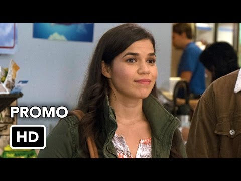 Superstore 1x08 Promo