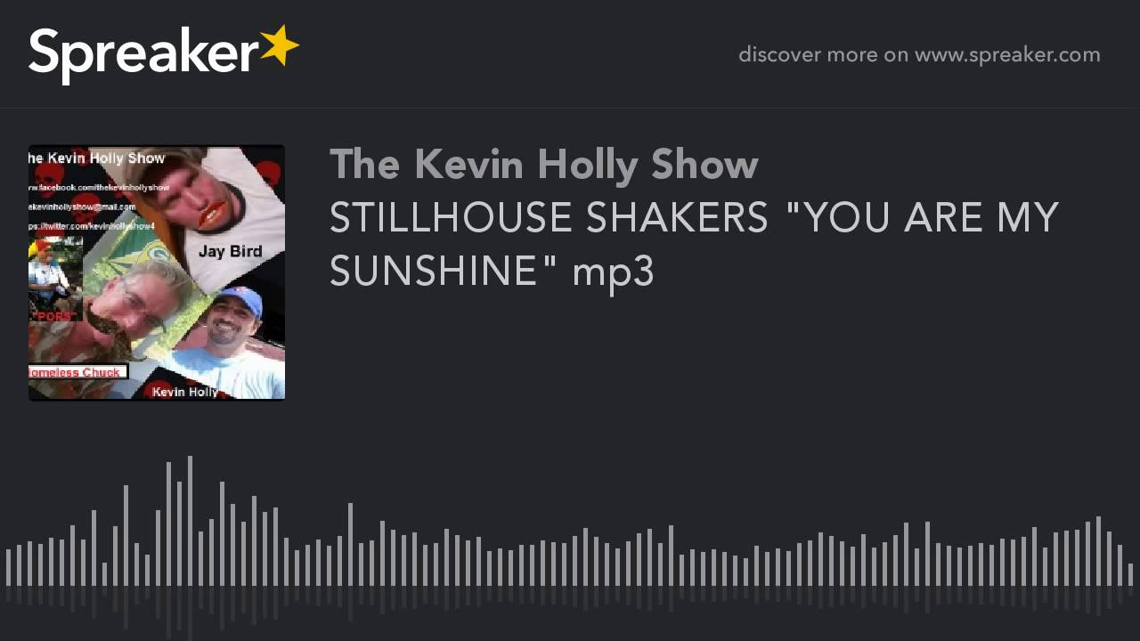 you are my sunshine mp3