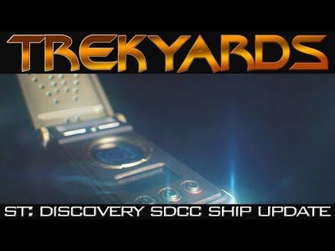 ST: Discovery Communicator Revealed!! - Trekyards Analysis