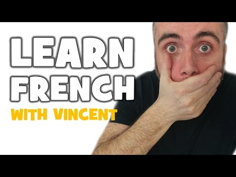 Learn French # The French Compound Past Tense # Le passé composé