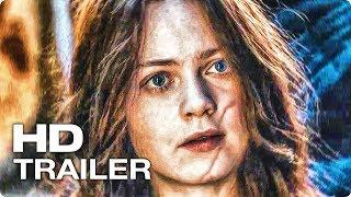 ХРОНИКИ ХИЩНЫХ ГОРОДОВ ✩ Трейлер 60Sec (2018) В Кино с 6 Декабря