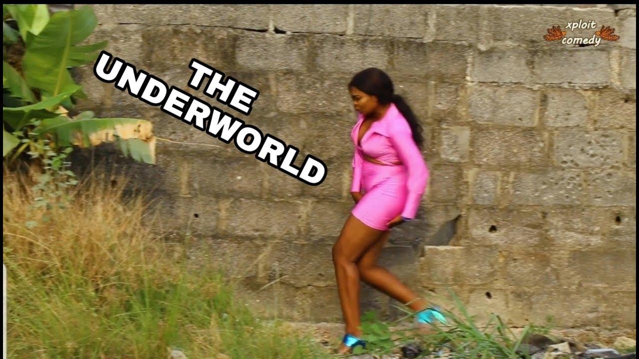 Download (ADVENTURES OF APKAMU) THE UNDER WORLD - EPISODE 20 (XPLOIT COMEDY)