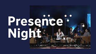 Presence Night - Duncan Smith, Re-Stream  (15 Jan 2021)