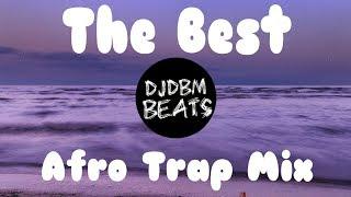 🌴Best Afro Trap & Moombahton Mix 2017🍉 [Mixed by DJ_DBM Beats]🌴
