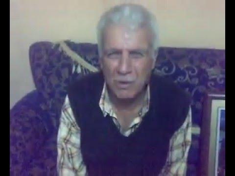 Selim Dağlı'nın Babası Mekanı Cennet Olsun Canım Babam