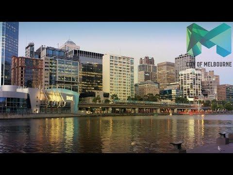 Melbourne Southbank Australia Tour