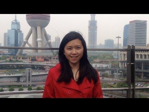 One-minute manifesto: how to improve Shanghai