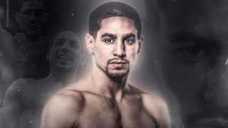 TOP 10 DANNY GARCIA KNOCKOUTS
