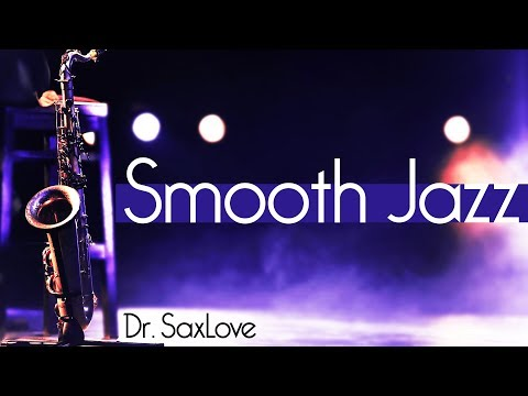 Straight Up Smooth Jazz • 2 Hours Smooth Jazz Saxophone Instrumental Music for Relaxing and Study