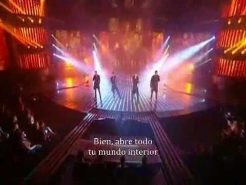 westlife - Safe [Subtitulado en Español]