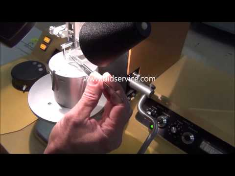 Orthodyne M20B Wire Bonder