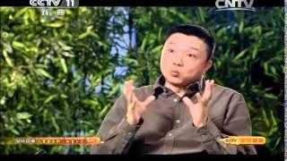 20140531 CCTV空中剧院 儿童音乐剧《白雪公主》(访谈)