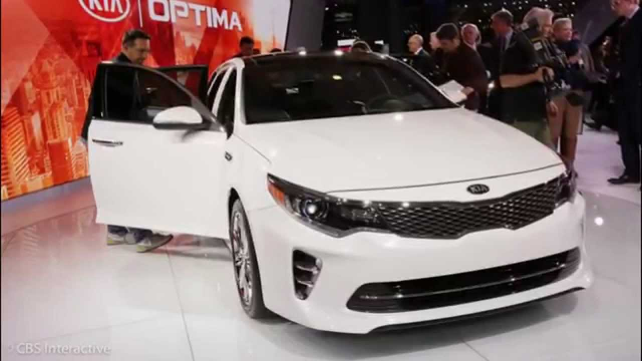 2016 2017 Kia Optima Luxury First Look Overviews Drive Release Date You