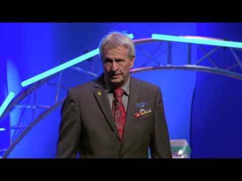 Gary Ferguson - Float Conference 2016