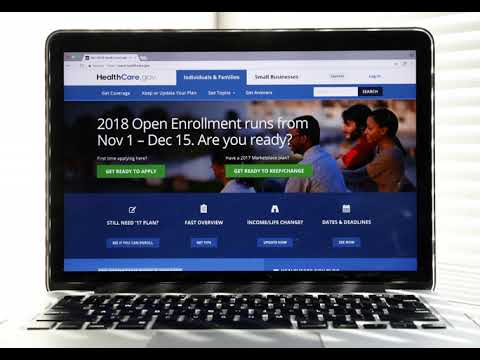 Trumps Health Subsidy Shutdown Could Lead To Free Insurance