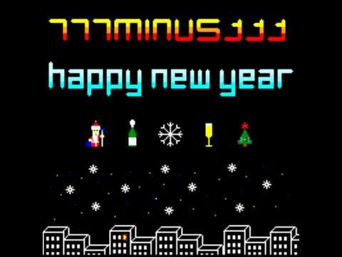 777minus111 - Happy New Year