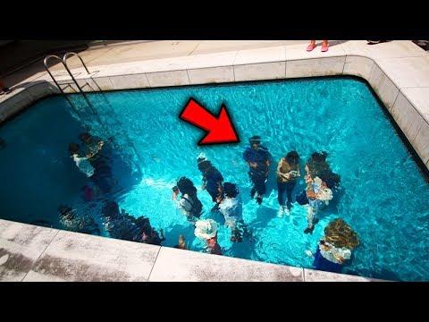 Dünyanın En İlginç 5 Havuzu