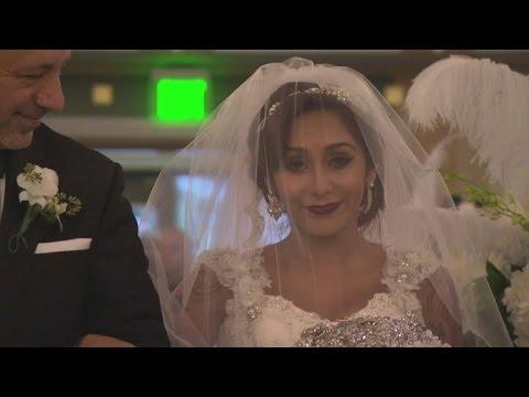 Nicole Polizzi and Jenni Farley Talk Motherhood, Wedding Woes and the 'Snooki & JWoww' Finale!