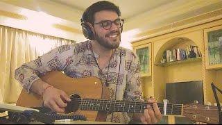 Humma Humma Bombay/ok Jaanu  Live Acoustic Cover