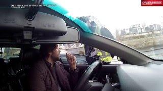 Полиция Днепр без вины виноватый