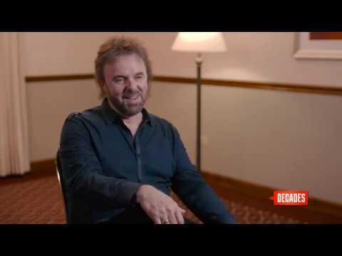 38 Special's Don Barnes talks Hold on Loosely