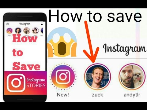 How to save instagram stories no root required youtube how to save instagram stories no root required ccuart