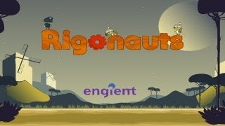 Rigonauts HD - iPad/iPad Mini/New iPad - HD Gameplay Trailer