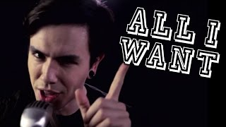 Repeat youtube video A Day to Remember: All I Want [NateWantsToBattle feat. Shawn Christmas Music Song Cover]