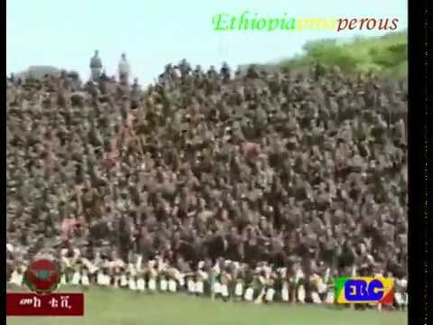 Ethiopian National Defense
