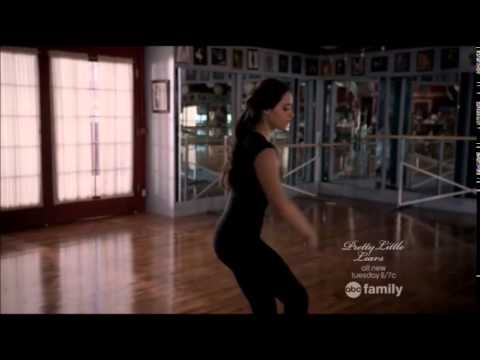 Jeanine Mason dances to Benjamin Britten's cuckoo