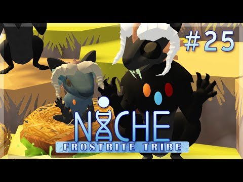 The Luck of the Sea | Niche Let's Play • Frostbite Tribe - Episode 25