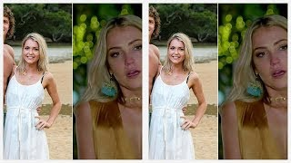 Shannon Baff had a tough time in The Bachelor mansion