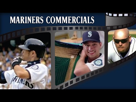 None - WATCH: Mariners Release 2019 Commercials