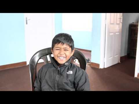 Nepal Children in Need - Kathmandu Nepal - Eternal Hope Inc