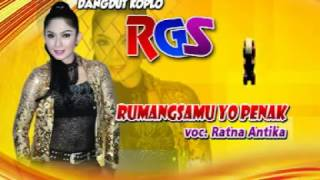Video RUMANGSAMU PENAK-DANGDUT KOPLO RGS-RATNA ANTIKA download MP3, 3GP, MP4, WEBM, AVI, FLV Desember 2017