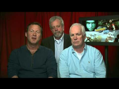 Interview with Mike, Kevin and Bill from Rifftrax - CineSnob.net