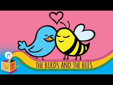 The Birds and the Bees | Karaoke