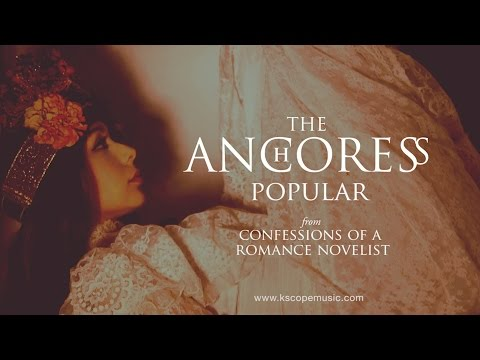 The Anchoress - Popular (from Confessions of a Romance Novelist)
