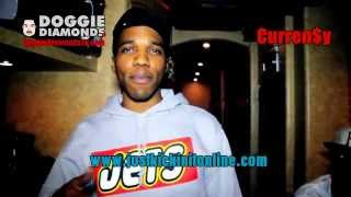 Curren$y Talks His Sneakers He Would Save From House Fire